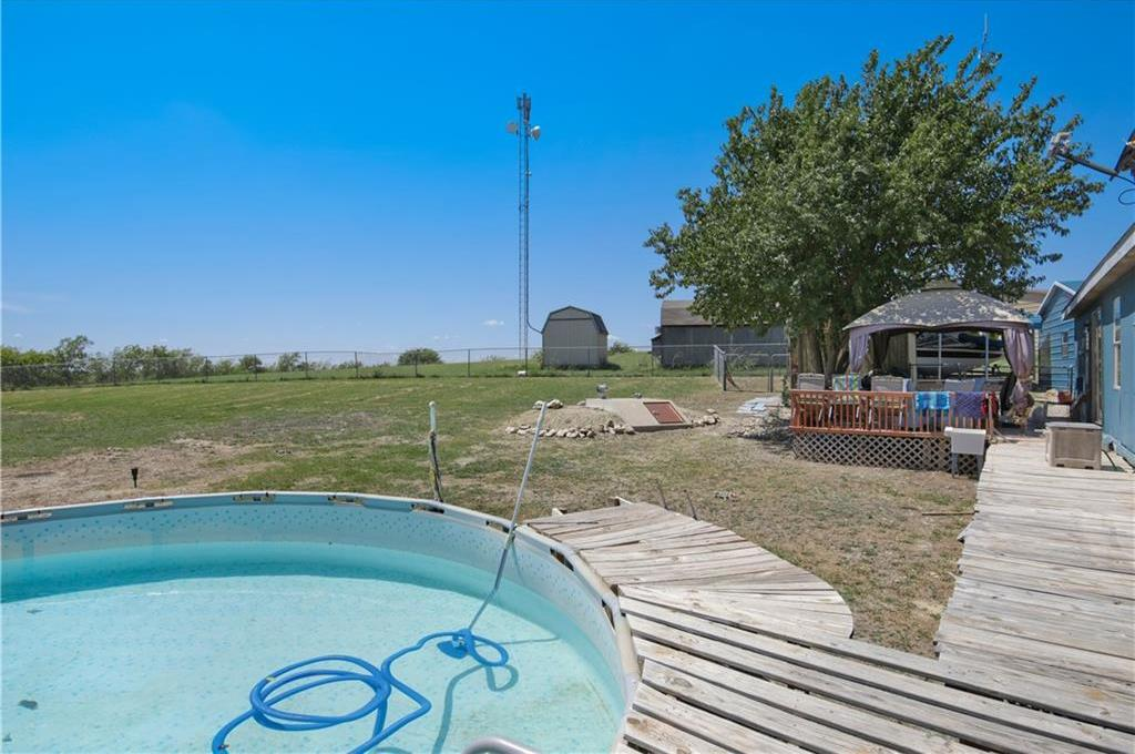 Sold Property | 166 Private Road 4441 Rhome, Texas 76078 7