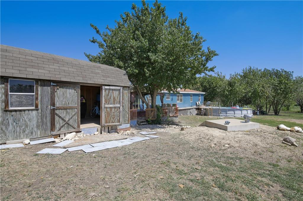 Sold Property | 166 Private Road 4441 Rhome, Texas 76078 8