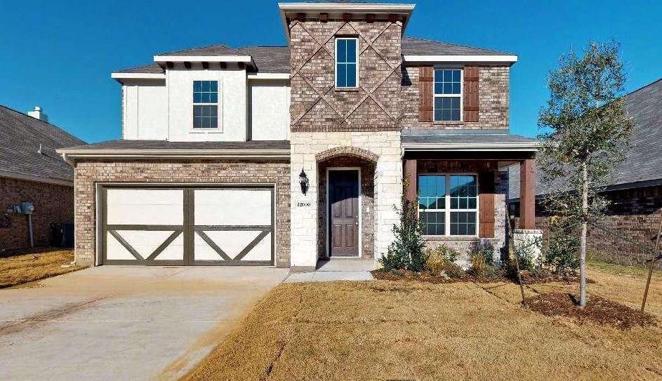 Sold Property | 12660 Viewpoint Lane Fort Worth, Texas 76028 2
