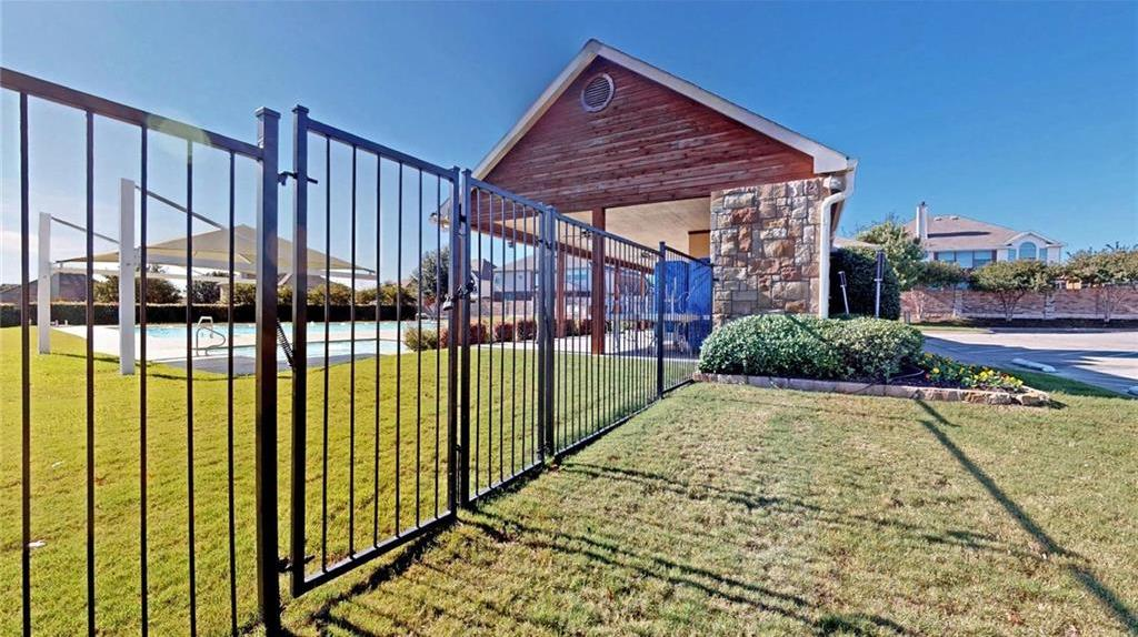 Sold Property | 12660 Viewpoint Lane Fort Worth, Texas 76028 34