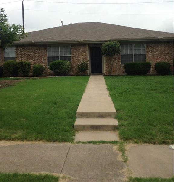Leased | 3205 Santana Lane Plano, Texas 75023 0