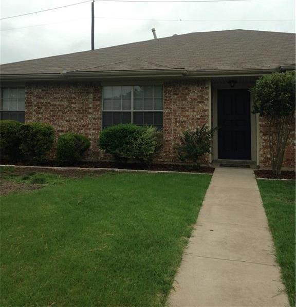 Leased | 3205 Santana Lane Plano, Texas 75023 1