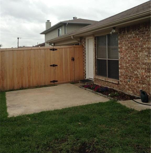 Leased | 3205 Santana Lane Plano, Texas 75023 13