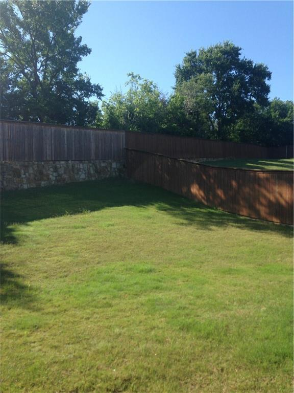 Leased | 504 Peterhouse Drive McKinney, Texas 75071 24
