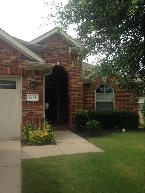 Leased | 9405 Caliente Drive McKinney, Texas 75070 0