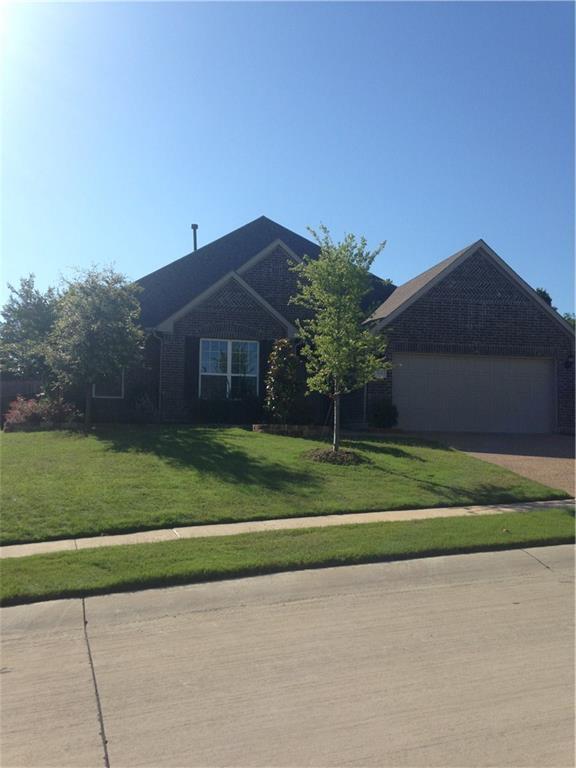 Leased | 504 Peterhouse Drive McKinney, Texas 75071 0