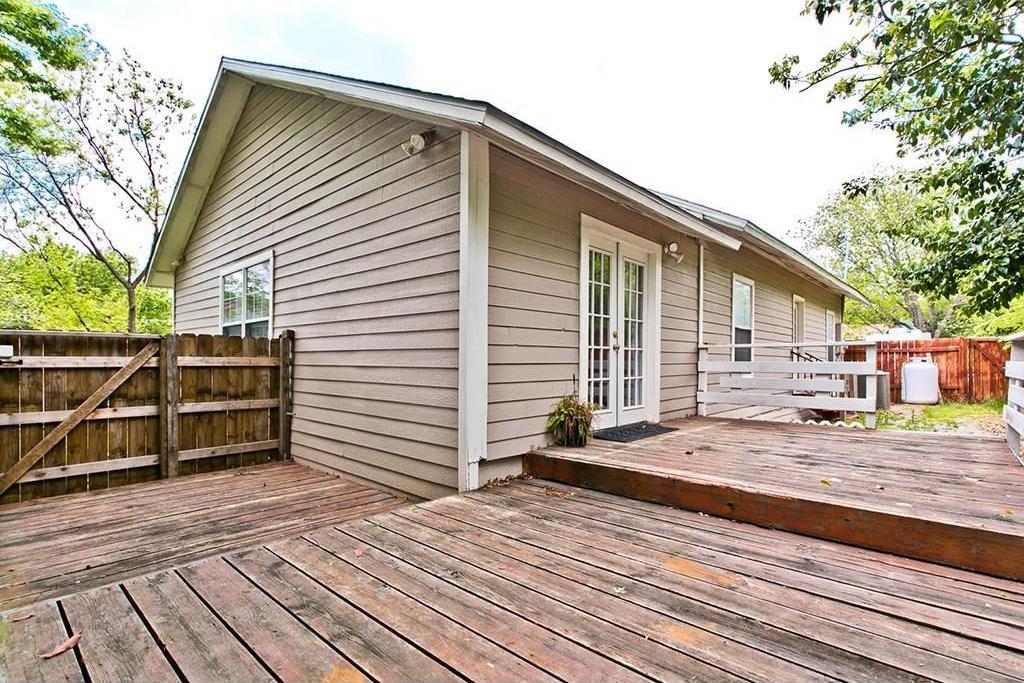 Leased | 715 W Walker Street McKinney, Texas 75069 16