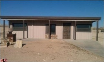 Closed | 0 Looneyville  Lucerne Valley, CA 92356 0