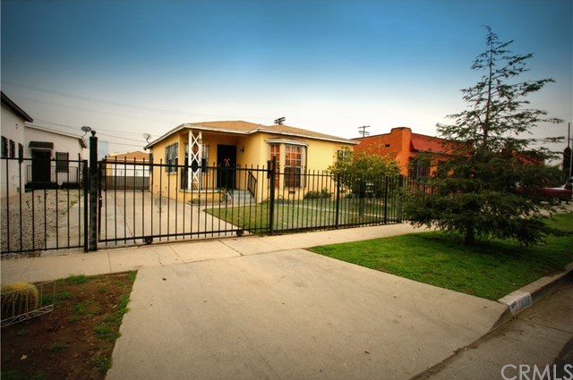 Off Market | 1009 E 73rd Street Los Angeles, CA 90001 2