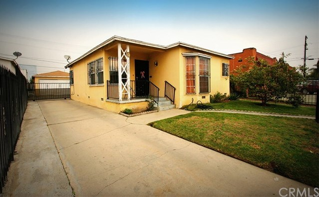 Off Market | 1009 E 73rd Street Los Angeles, CA 90001 3