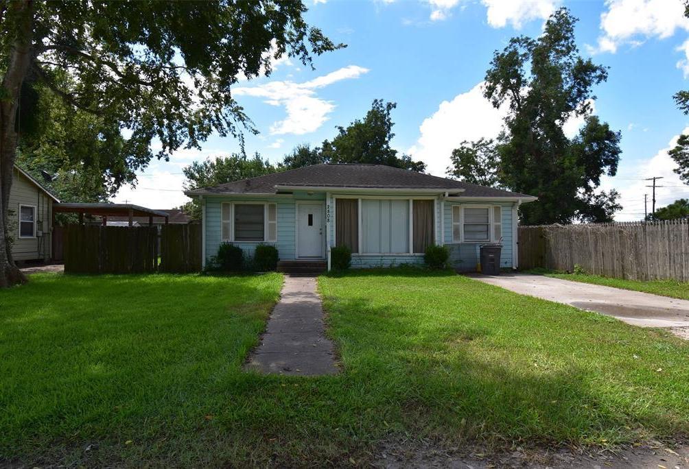 Off Market | 2808 8th Street Bay City, Texas 77414 2