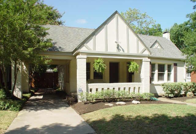Sold Property | 519 CORDOVA Street Dallas, Texas 75223 0