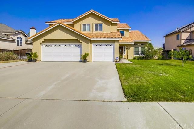 Closed | 7701 Longs Peak Drive Riverside, CA 92509 1