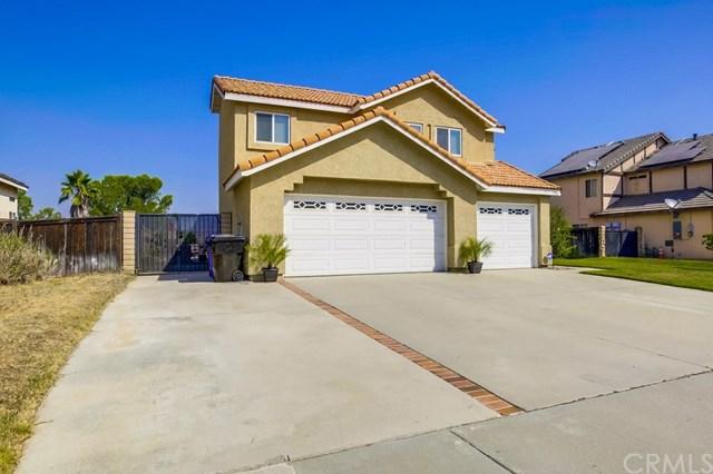 Closed | 7701 Longs Peak Drive Riverside, CA 92509 0