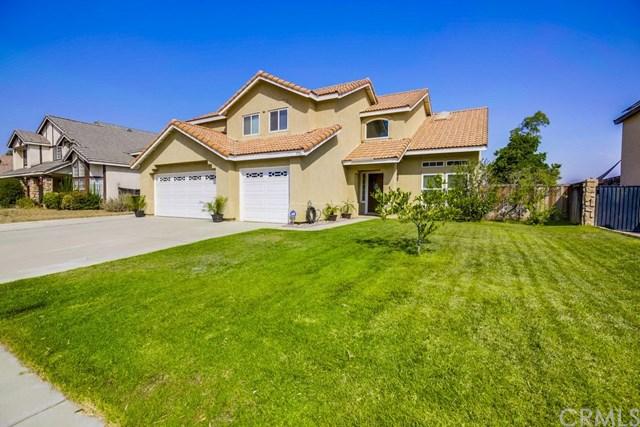 Closed | 7701 Longs Peak Drive Riverside, CA 92509 2