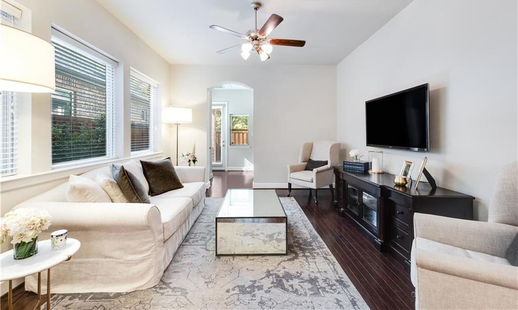 Sold Property | 10511 Plumwood Parkway Dallas, Texas 75238 10