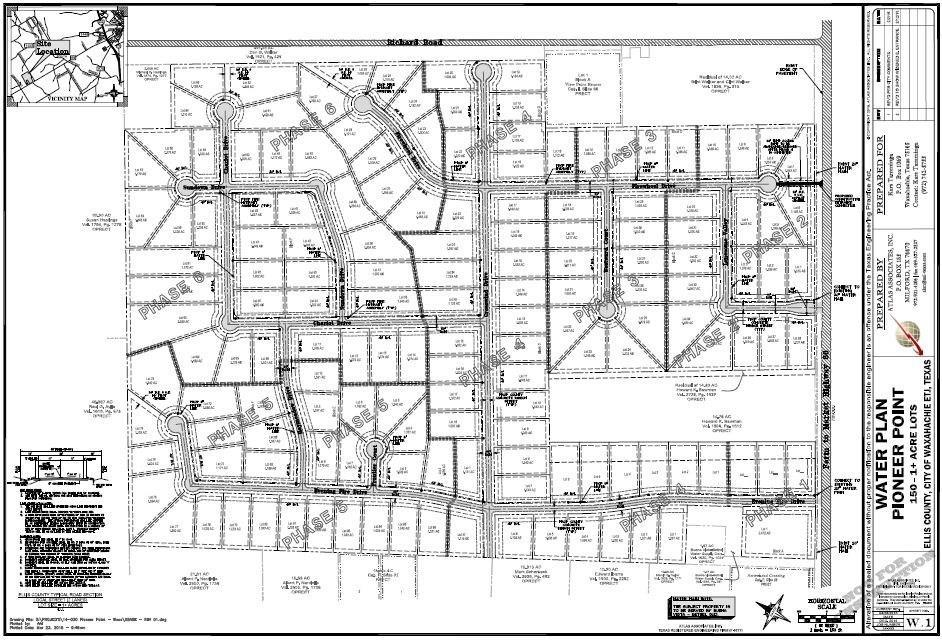 Expired   000 Arrowhead Road Waxahachie, TX 75167 0