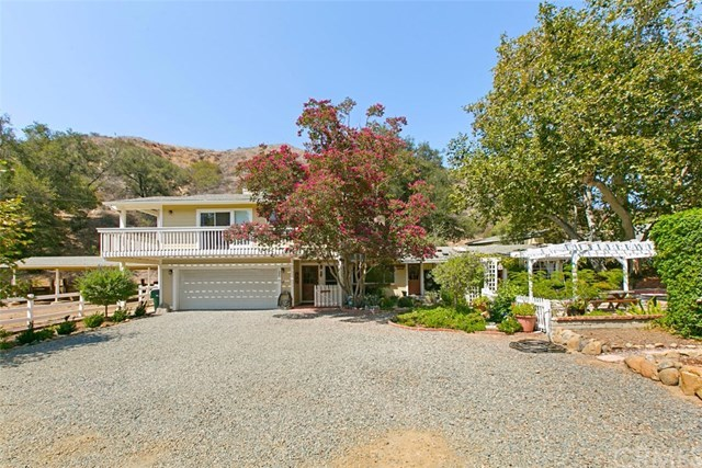 Closed | 28401 Markuson Road Modjeska Canyon, CA 92676 29
