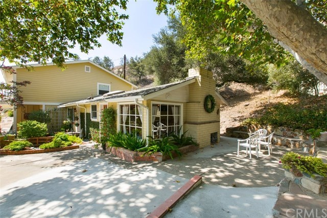 Closed | 28401 Markuson Road Modjeska Canyon, CA 92676 3