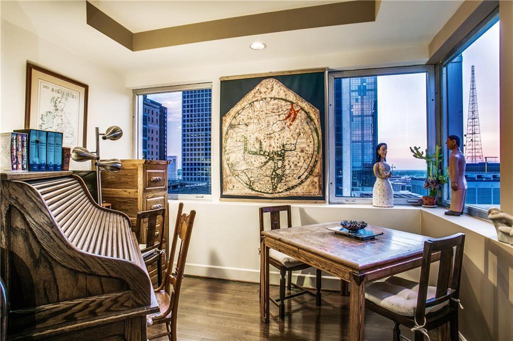 Sold Property | 1505 Elm Street #1104 Dallas, TX 75201 10