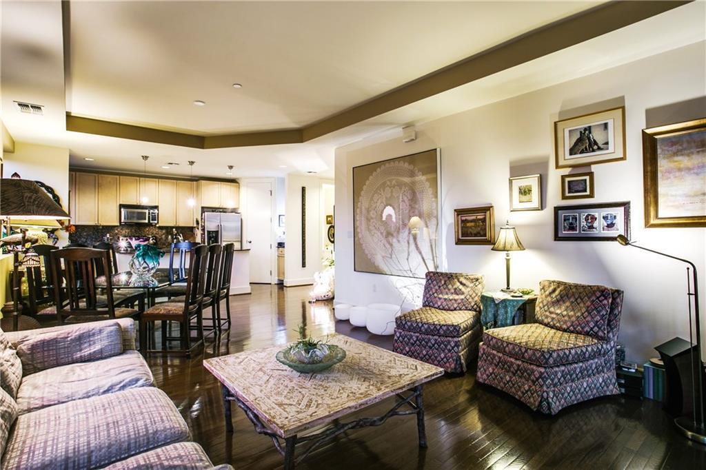 Sold Property | 1505 Elm Street #1104 Dallas, TX 75201 11