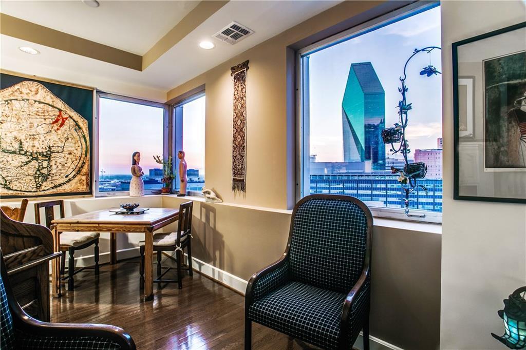 Sold Property | 1505 Elm Street #1104 Dallas, TX 75201 12