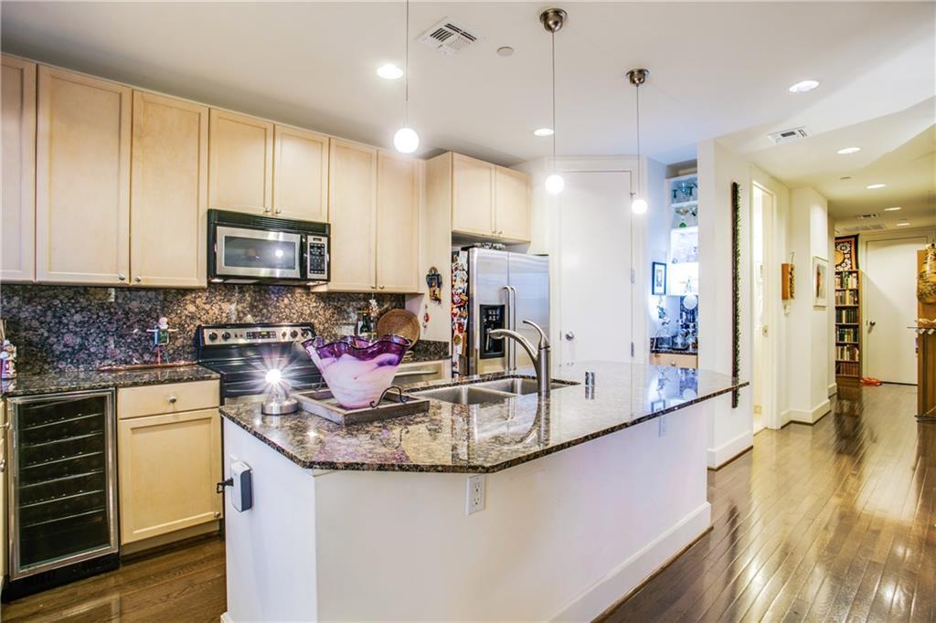 Sold Property | 1505 Elm Street #1104 Dallas, TX 75201 13