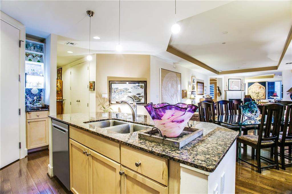 Sold Property | 1505 Elm Street #1104 Dallas, TX 75201 14