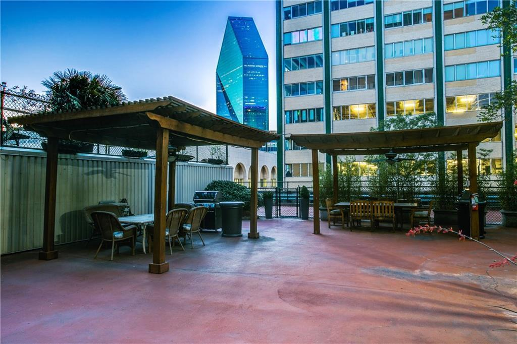 Sold Property | 1505 Elm Street #1104 Dallas, TX 75201 20