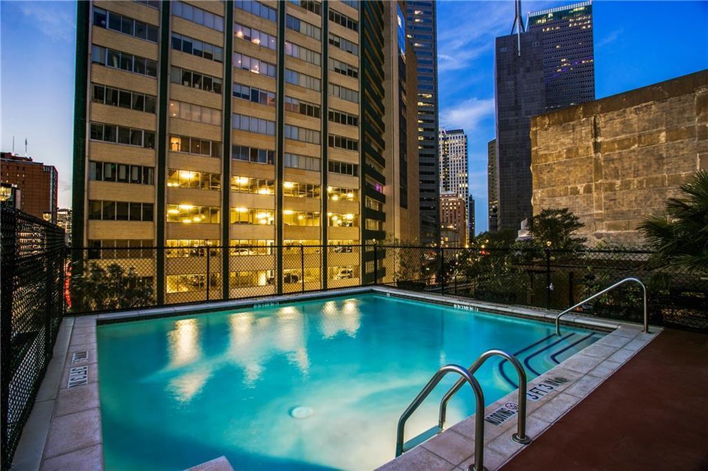 Sold Property | 1505 Elm Street #1104 Dallas, TX 75201 21
