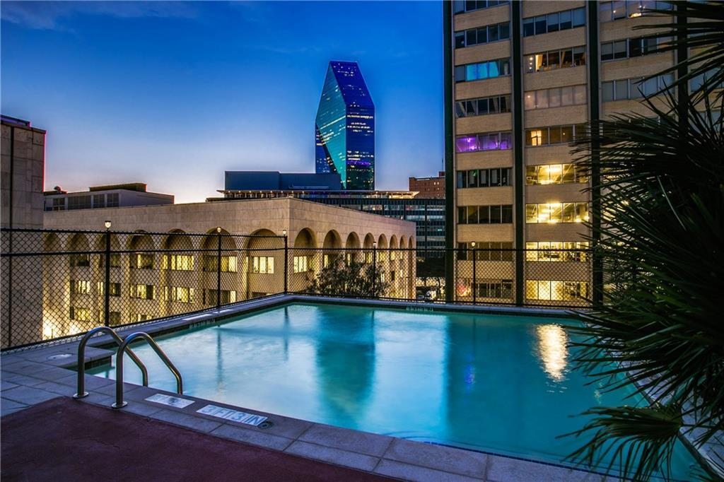 Sold Property | 1505 Elm Street #1104 Dallas, TX 75201 22
