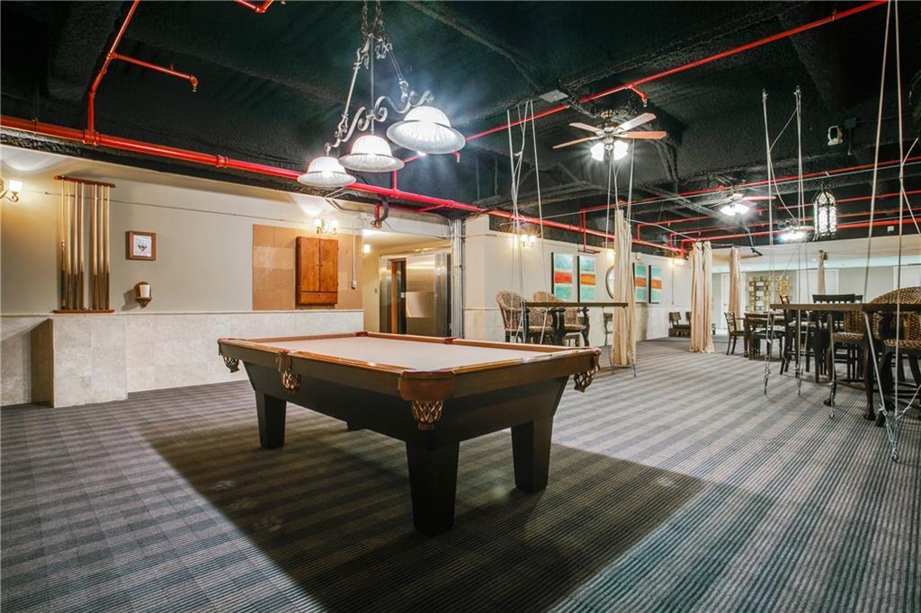 Sold Property | 1505 Elm Street #1104 Dallas, TX 75201 25
