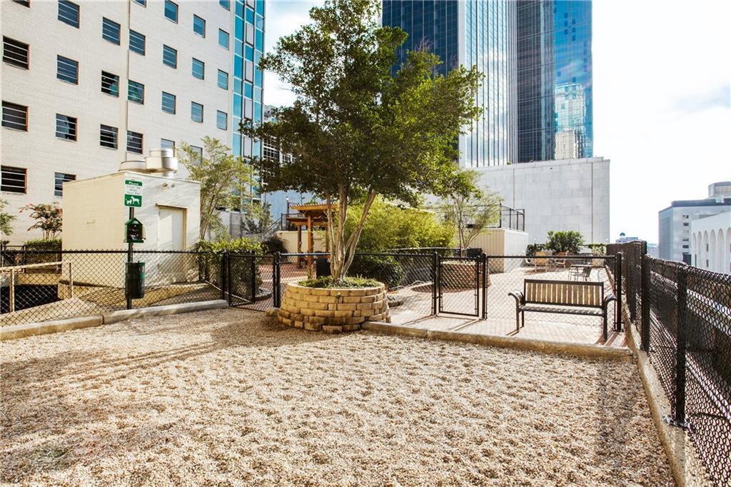 Sold Property | 1505 Elm Street #1104 Dallas, TX 75201 26