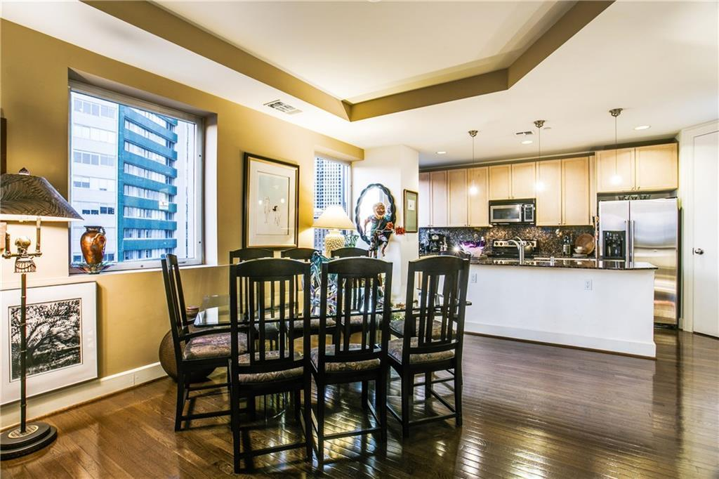 Sold Property | 1505 Elm Street #1104 Dallas, TX 75201 5