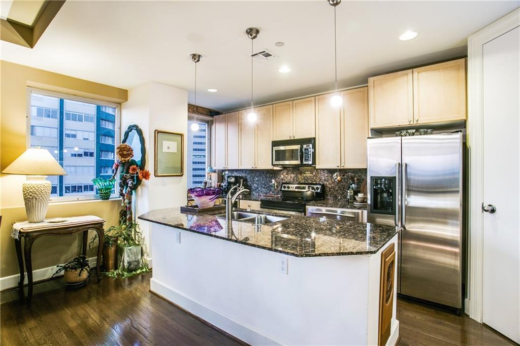 Sold Property | 1505 Elm Street #1104 Dallas, TX 75201 6