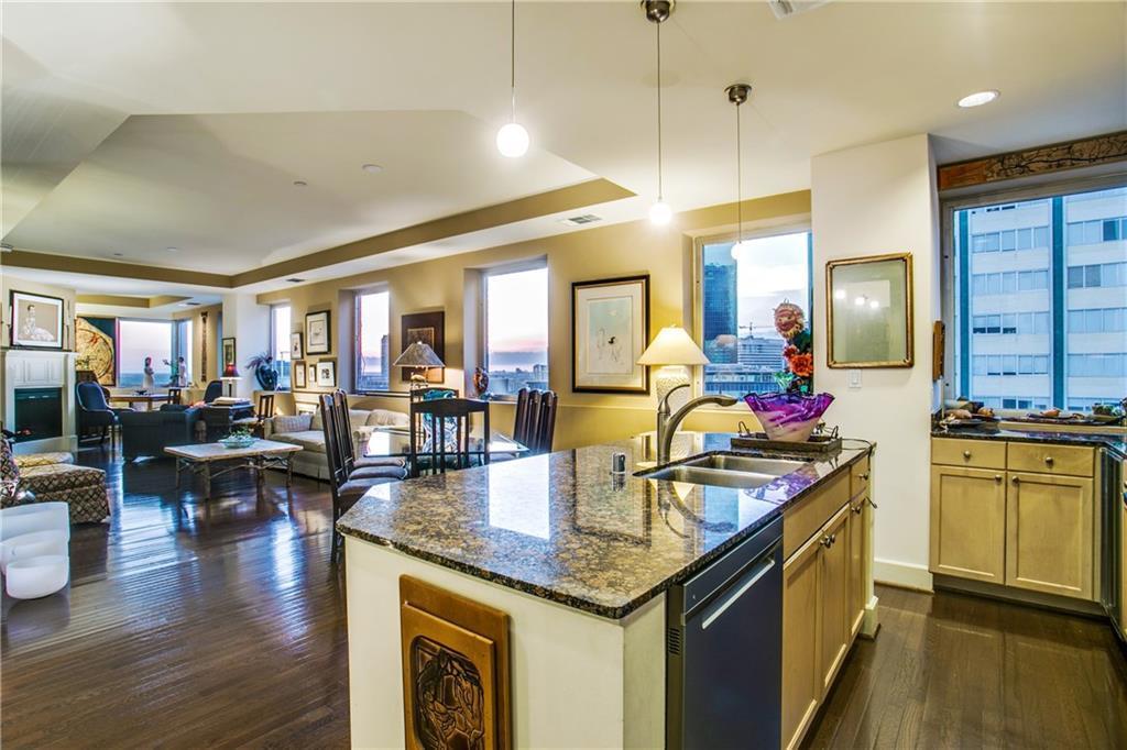 Sold Property | 1505 Elm Street #1104 Dallas, TX 75201 7