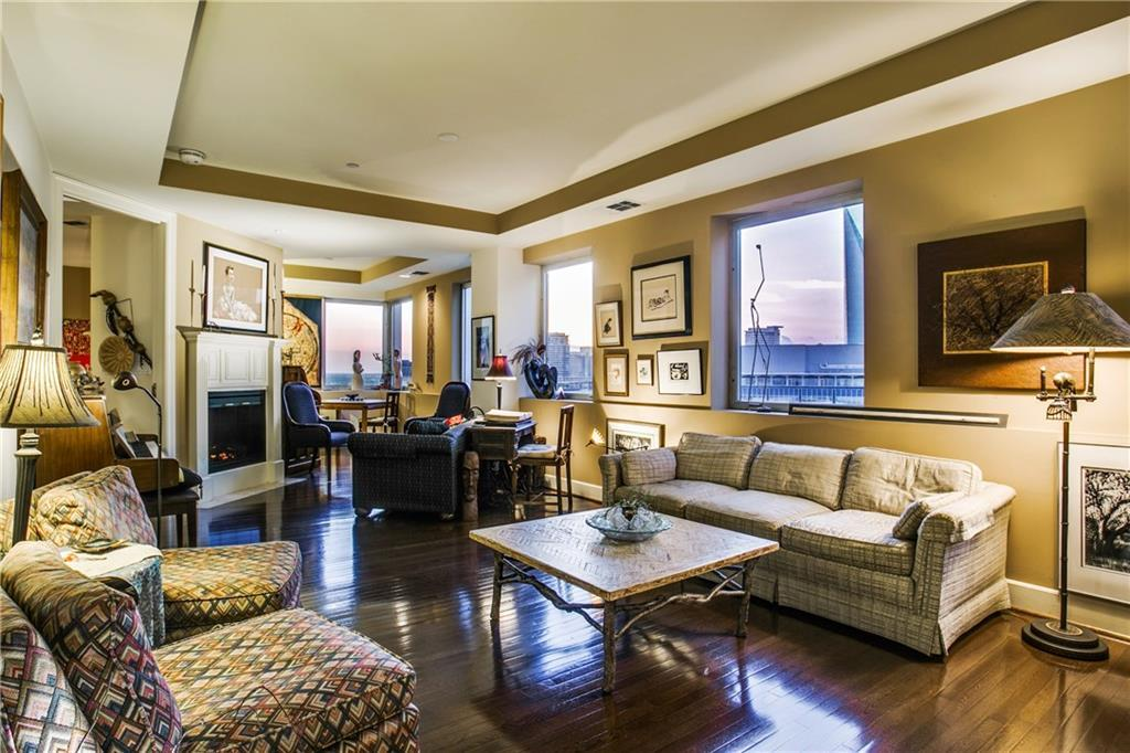Sold Property | 1505 Elm Street #1104 Dallas, TX 75201 8