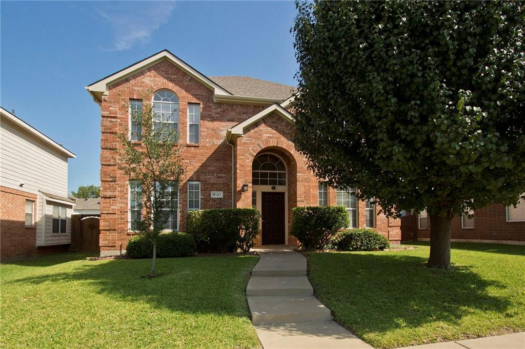 Sold Property | 3121 Spring Hill Lane Plano, Texas 75025 0