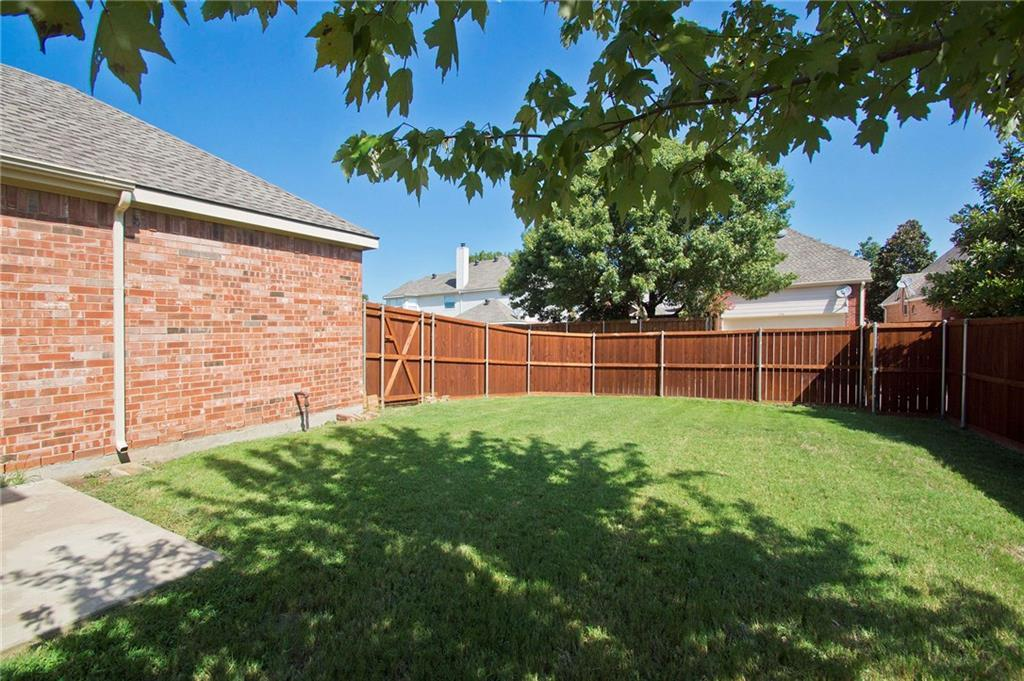 Sold Property | 3121 Spring Hill Lane Plano, Texas 75025 26