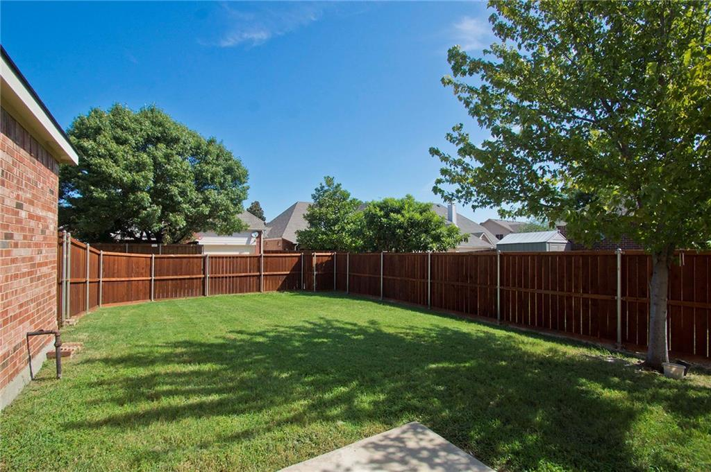 Sold Property | 3121 Spring Hill Lane Plano, Texas 75025 27