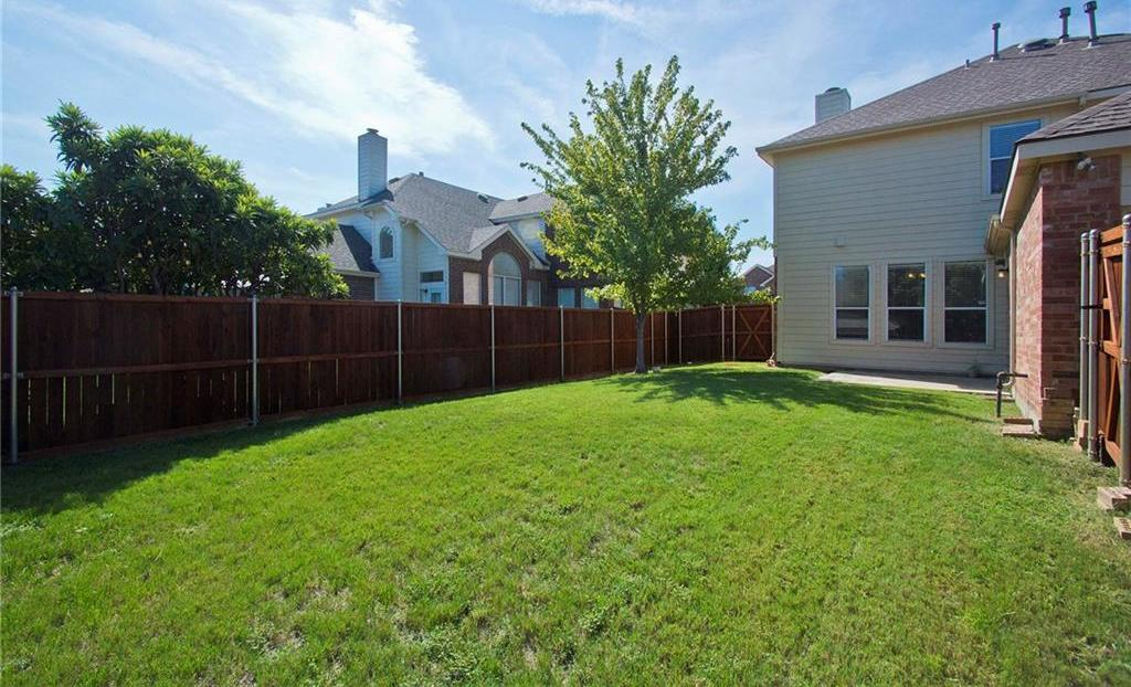 Sold Property | 3121 Spring Hill Lane Plano, Texas 75025 28