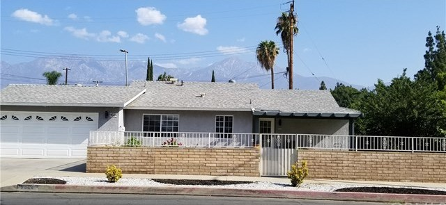 Off Market   9684 Tryon Street Rancho Cucamonga, CA 91730 0