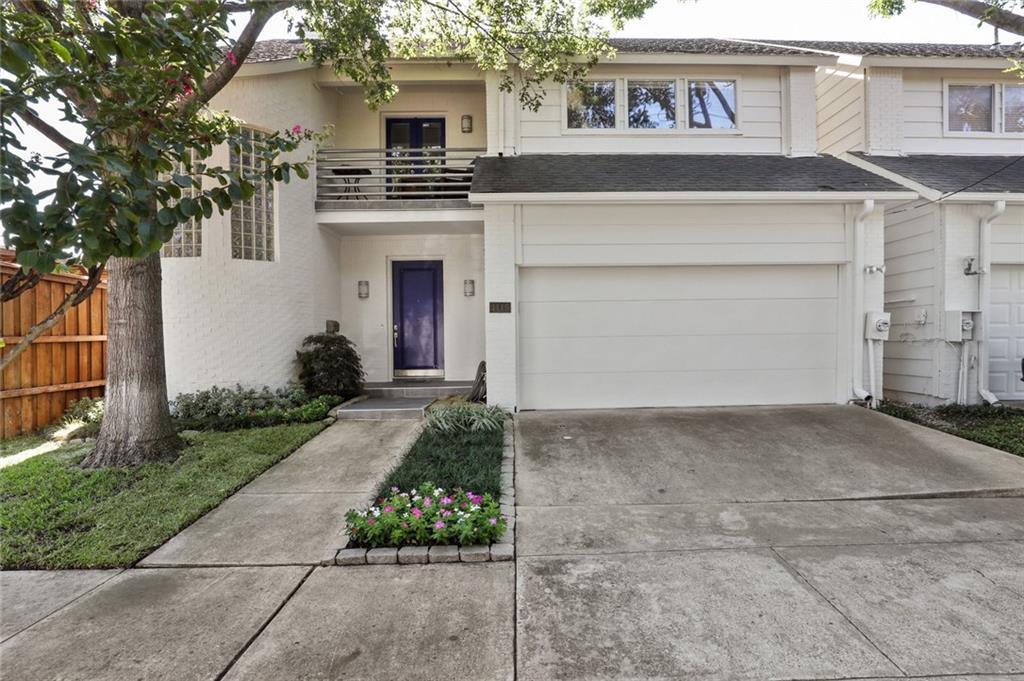 Sold Property   4119 Throckmorton Street Dallas, Texas 75219 0