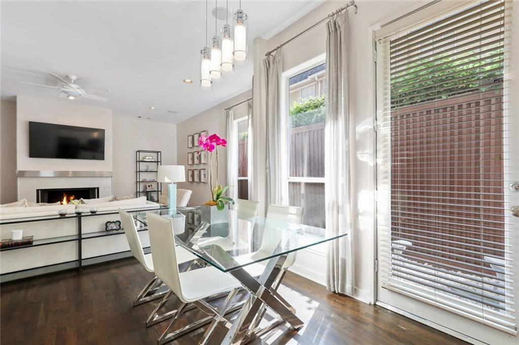 Sold Property   4119 Throckmorton Street Dallas, Texas 75219 11