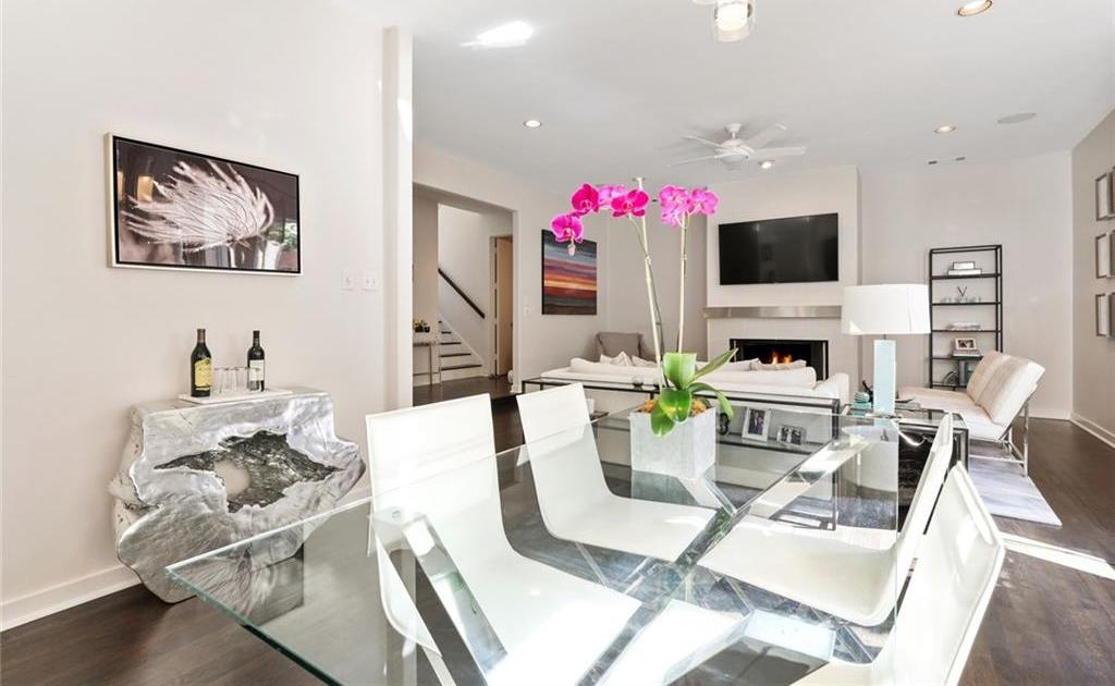 Sold Property   4119 Throckmorton Street Dallas, Texas 75219 17