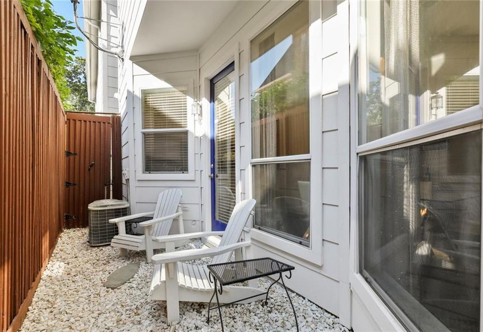 Sold Property   4119 Throckmorton Street Dallas, Texas 75219 2