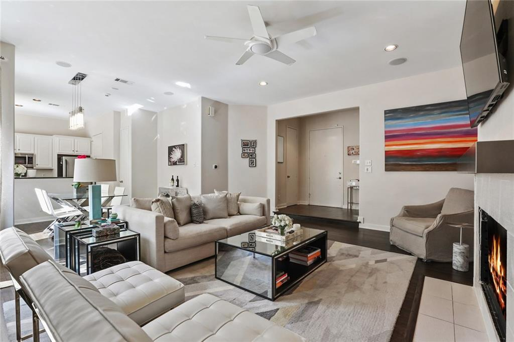Sold Property   4119 Throckmorton Street Dallas, Texas 75219 6