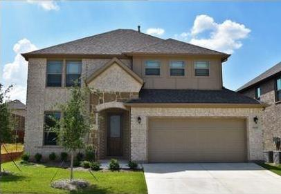 Sold Property | 10329 Linger Lane Fort Worth, Texas 76244 0