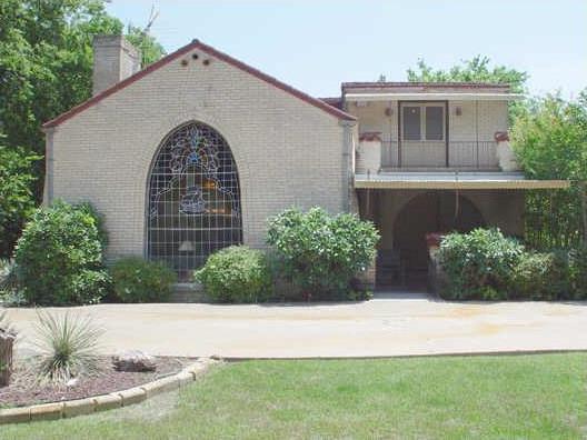 Sold Property | 2406 AUBURN Avenue Dallas, Texas 75214 0