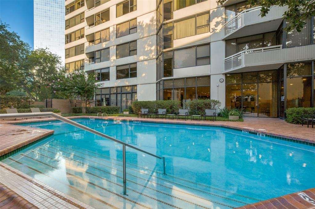 Off Market | 14 Greenway Plaza #13M Houston, Texas 77046 22